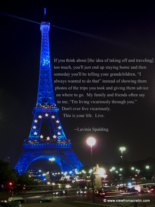 Paris Eiffel Tower Photography With Quotes Eiffel Tower Quotes