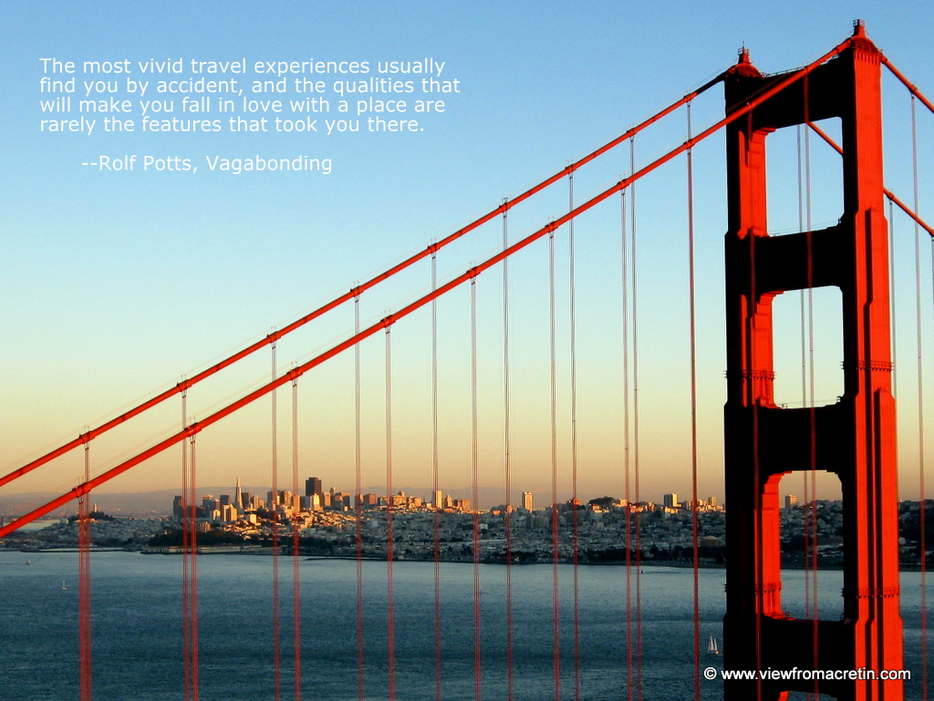 Inspirational Quotes About Bridges. QuotesGram